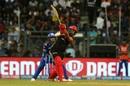 Moeen Ali in fine hitting form, Mumbai Indians v Royal Challengers Bangalore, IPL 2019, Mumbai, April 15, 2019