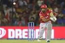 KL Rahul struggled to get going, Kings XI Punjab v Rajasthan Royals, IPL 2019, Mohali, April 16, 2019