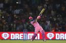 Stuart Binny hit three sixes in an unbeaten 33 off 11 balls, Kings XI Punjab v Rajasthan Royals, IPL 2019, Mohali, April 16, 2019