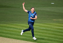 Matt Milnes claimed a five-for on debut, Kent v Hampshire, Royal London Cup, South Group, Canterbury, April 17, 2019