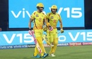 Faf du Plessis and Shane Watson gave CSK a solid start, Sunrisers Hyderabad v Chennai Super Kings, IPL 2019, Hyderabad, April 17, 2019