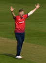 Sam Cook made the early breakthroughs, Glamorgan v Essex, Royal London Cup, South Group, Cardiff, April 17, 2019
