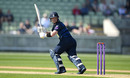 Tim Ambrose made a half-century, Warwickshire v Yorkshire, Royal London Cup, North Group, Edgbaston, April 19, 2019