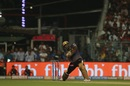 Andre Russell powers one through point, Kolkata Knight Riders v Royal Challengers Bangalore, IPL 2019, Kolkata, April 19, 2019