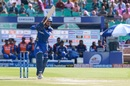 Quinton de Kock looked in good touch, Rajasthan Royals v Mumbai Indians, IPL 2019, Jaipur, April 20, 2019