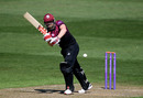 James Hildreth of Somerset in action, Royal London Cup, Glamorgan v Somerset, Cardiff, April 21, 2019