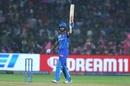 Shikhar Dhawan gave Delhi Capitals a rollicking start, Rajasthan Royals v Delhi Capitals, IPL 2019, Jaipur, April 22, 2019