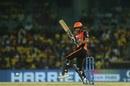 Manish Pandey played some gorgeous shots, Chennai Super Kings v Sunrisers Hyderabad, IPL 2019, Chennai, April 23, 2019