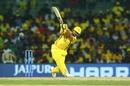 The Suresh Raina slog in all its glory, Chennai Super Kings v Sunrisers Hyderabad, IPL 2019, Chennai, April 23, 2019