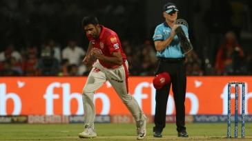 R Ashwin was in top form