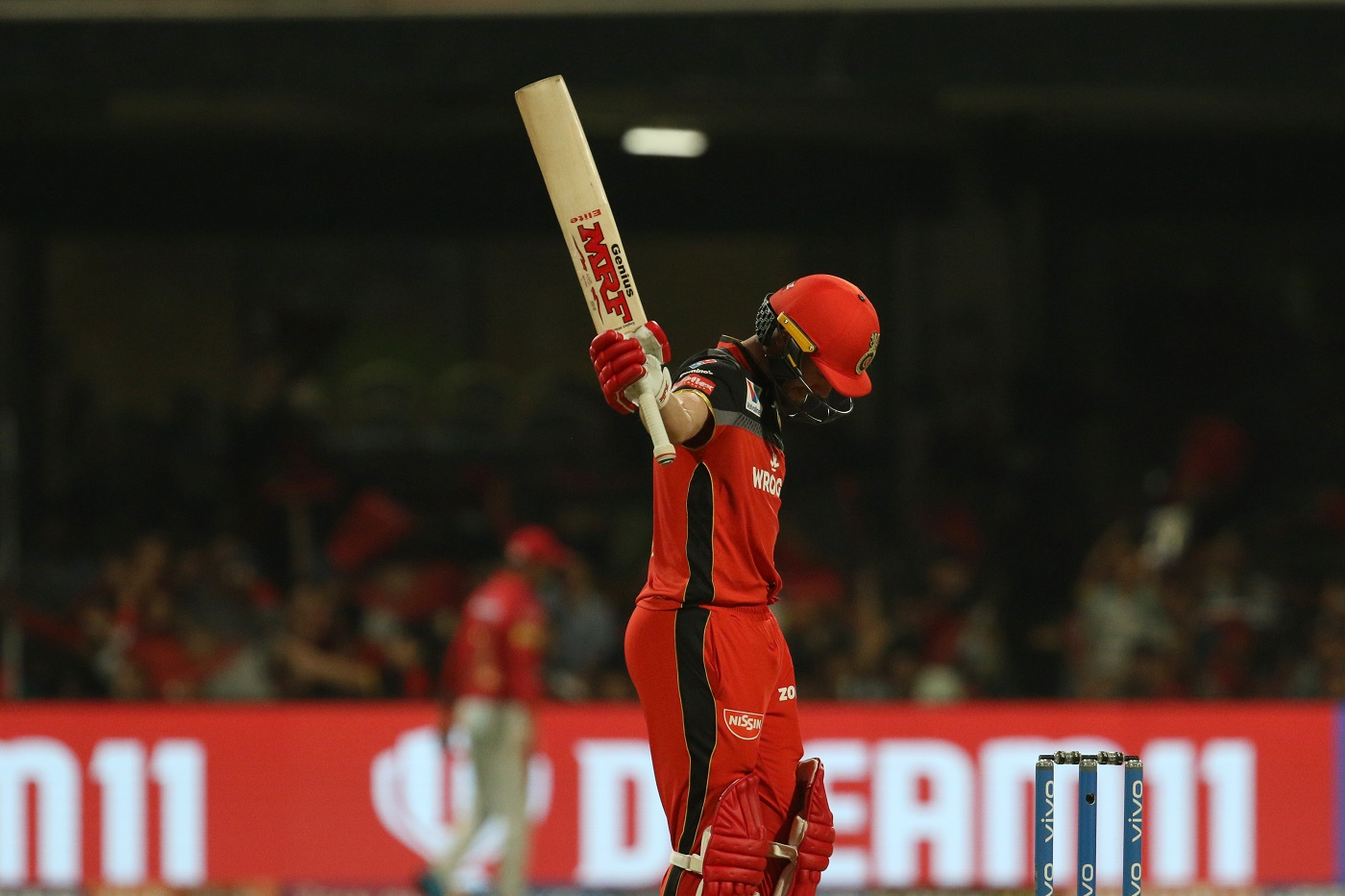 IPL 2019: Match 42, RCB vs KXIP – Twitter Reacts as Royals Challengers Bangalore Register their Third Consecutive Victory 2