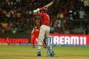 KL Rahul flicks one fine, Royal Challengers Bangalore v Kings XI Punjab, IPL 2019, Bengaluru, April 24, 2019