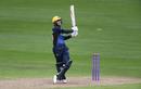 Glamorgan batsman Marnus Labuschagne hits out, Glamorgan v Kent, Royal London Cup, South Group, April 25, 2019