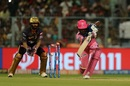 Sanju Samson bowled through the gate, Kolkata Knight Riders v Rajasthan Royals, IPL 2019,  Kolkata, April 25, 2019