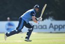 Billy Godleman clips into the leg side, Durham v Derbyshire, Royal London Cup, Derby, May 23, 2018