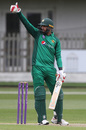 Imad Wasim smashed a 73-ball hundred, Kent v Pakistan XI, Tour match, Beckenham, April 27, 2019