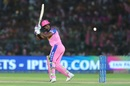Sanju Samson flicks, Rajasthan Royals v Sunrisers Hyderabad, IPL 2019, Jaipur, April 27, 2019