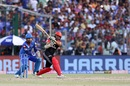 Parthiv Patel gave Royal Challengers a quick start again, Delhi Capitals v Royal Challengers Bangalore, IPL 2019, Delhi, April 28, 2019