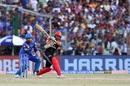 Parthiv Patel gave Royal Challengers a quick start again, Delhi Capitals v Royal Challengers Bangalore, IPL 2019, Delhi, April 28, 2019