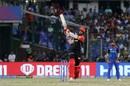 Shivam Dube goes big, Delhi Capitals v Royal Challengers Bangalore, IPL 2019, Delhi, April 28, 2019