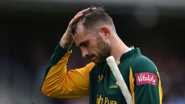 Will he, won't he: Alex Hales has been making some questionable life choices ahead of the World Cup