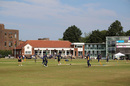 Roseworth Terrace hosting an England U19s game, England v South Africa, 2nd Youth ODI, Gosforth, July 26, 2018