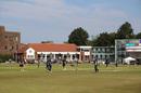 Roseworth Terrace hosting an England U19s game, England v South Africa, 2nd Youth ODI, Gosforth, July 26, 2018
