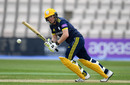 Liam Dawson of Hampshire bats, Hampshire v Gloucestershire, Royal London One Day Cup, The Ageas Bowl, April 26, 2019
