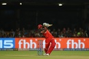 Virat Kohli was in prime hitting form, Royal Challengers Bangalore v Rajasthan Royals, IPL 2019, Bengaluru, April 30, 2019