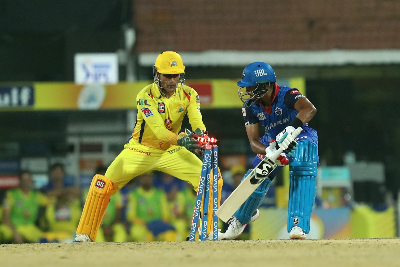IPL 2019: Looking Forward to Finish in the Second Spot - Shreyas Iyer 1
