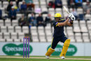 Aiden Markram crunched 130 from 87 balls, Hampshire v Sussex, Royal London Cup, South Group, Ageas Bowl, May 2, 2019
