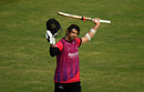 David Wiese made a career-best 171, Hampshire v Sussex, Royal London Cup, South Group, Ageas Bowl, May 2, 2019