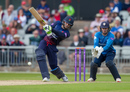 Jake Lehmann made an impressive start to his short spell with Lancashire, Lancashire v Derbyshire, Royal London Cup, North Group, Old Trafford, May 2, 2019