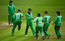 George Dockrell claimed a brilliant catch to give Josh Little his maiden ODI wicket, Ireland v England, only ODI, Malahide, May 3, 2019