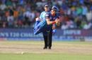 Trent Boult drops a catch, Delhi Capitals v Rajasthan Royals, IPL 2019, Delhi