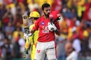 KL Rahul got to his half-century in just 19 balls, Kings XI Punjab v Chennai Super Kings, IPL 2019, Mohali, May 5, 2019