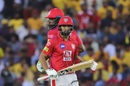 KL Rahul and Chris Gayle put up a brisk century stand, Kings XI Punjab v Chennai Super Kings, IPL 2019, Mohali, May 5, 2019