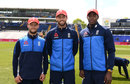 Ben Duckett, Ben Foakes and Jofra Archer line up for their first T20I caps, England v Pakistan, only T20I, Cardiff, May 5, 2019