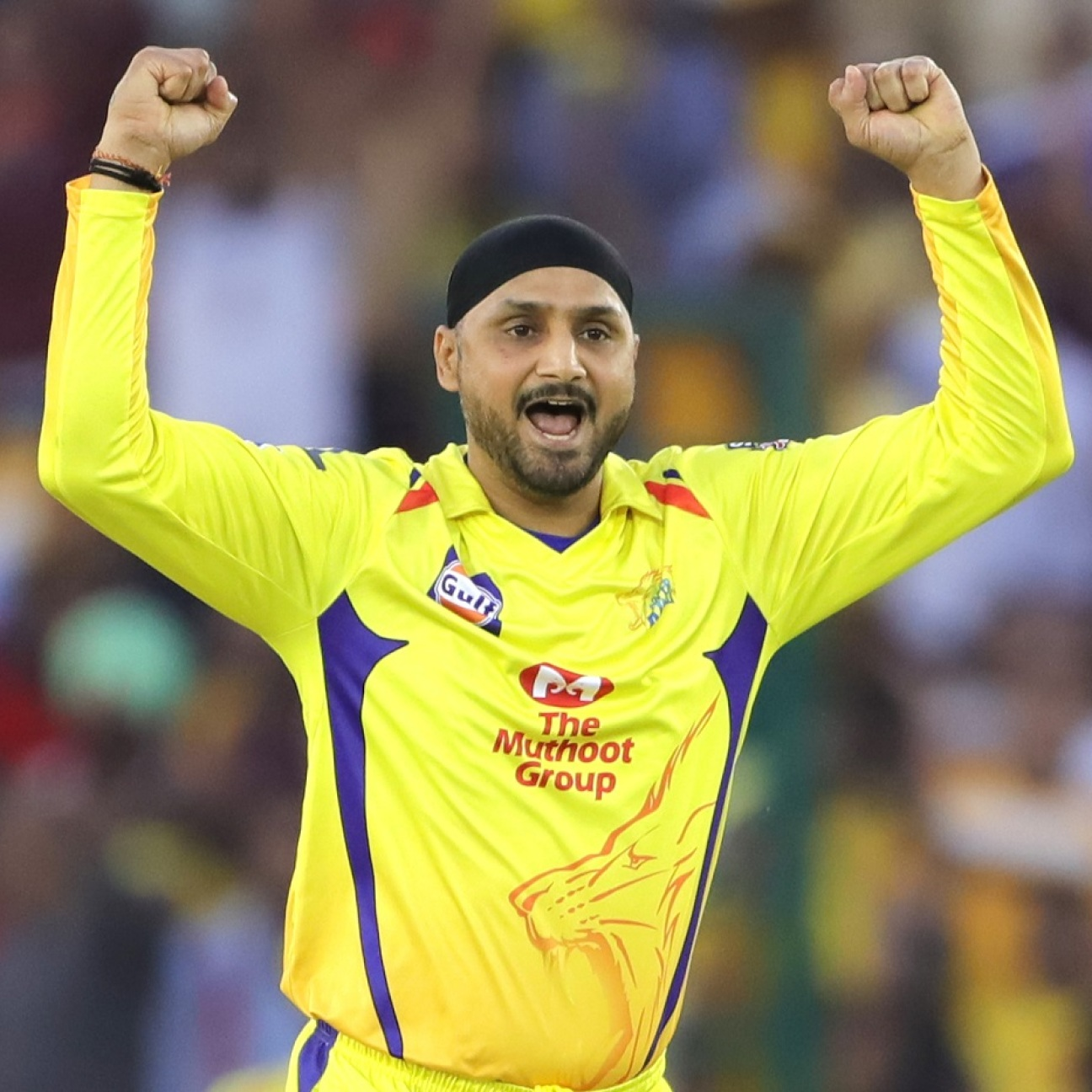 Harbhajan Singh profile and biography, stats, records, averages, photos and  videos