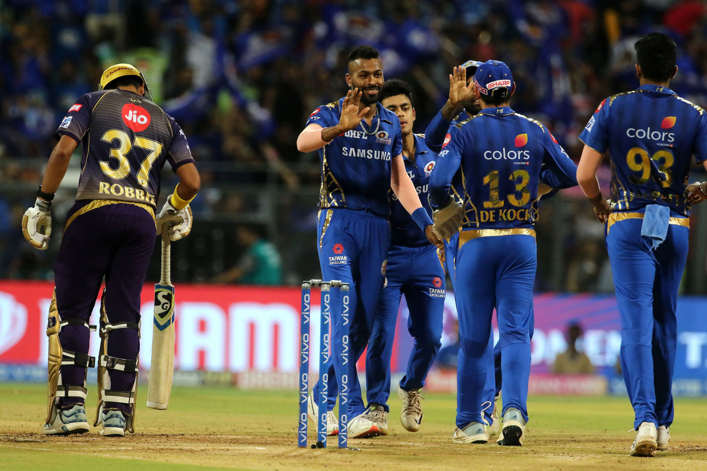 IPL 2019: Dinesh Karthik Vouches to Comeback Stronger in the Next Edition 2