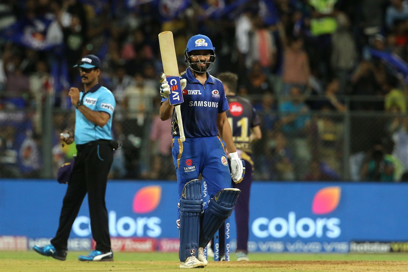 IPL 2019: Dinesh Karthik Vouches to Comeback Stronger in the Next Edition 1