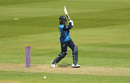 Daniel Bell-Drummond swats through the off side, Surrey v Kent, Royal London Cup, South Group, The Oval, May 2, 2019