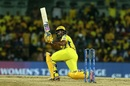 Ambati Rayudu scoops one, Mumbai Indians v Chennai Super Kings, IPL 2019 Qualifier 1, Chennai, May 7, 2019
