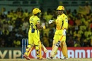 Ambati Rayudu and MS Dhoni lifted Super Kings out of a mess, Mumbai Indians v Chennai Super Kings, IPL 2019 Qualifier 1, Chennai, May 7, 2019