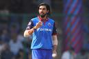 Ishant Sharma bowls, match 53, Vivo IPL 2019 Delhi Capitals v Rajasthan Royals, Feroz Shah Kotla, Delhi, 4th May 2019