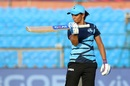 Harmanpreet Kaur in action ahead of the final league game of the Women's T20 Challenge, Velocity v Supernovas, Women's T20 Challenge, Jaipur, May 9, 2019