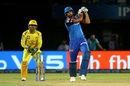 Ishant Sharma slammed a four and a six in the last over, Chennai Super Kings v Delhi Capitals, IPL 2019 Qualifier 2, Visakhapatnam, May 10, 2019