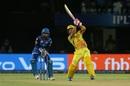 Faf du Plessis goes big, Chennai Super Kings v Delhi Capitals, IPL 2019 Qualifier 2, Visakhapatnam, May 10, 2019