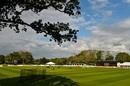 The Malahide Cricket Ground, Ireland v West Indies, Match 4, Ireland tri-series, Dublin, May 11, 2019