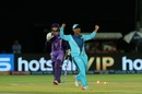 Anuja Patil dismissed Danielle Wyatt for a duck, Supernovas v Velocity, Women's T20 Challenge final, Jaipur, May 11, 2019